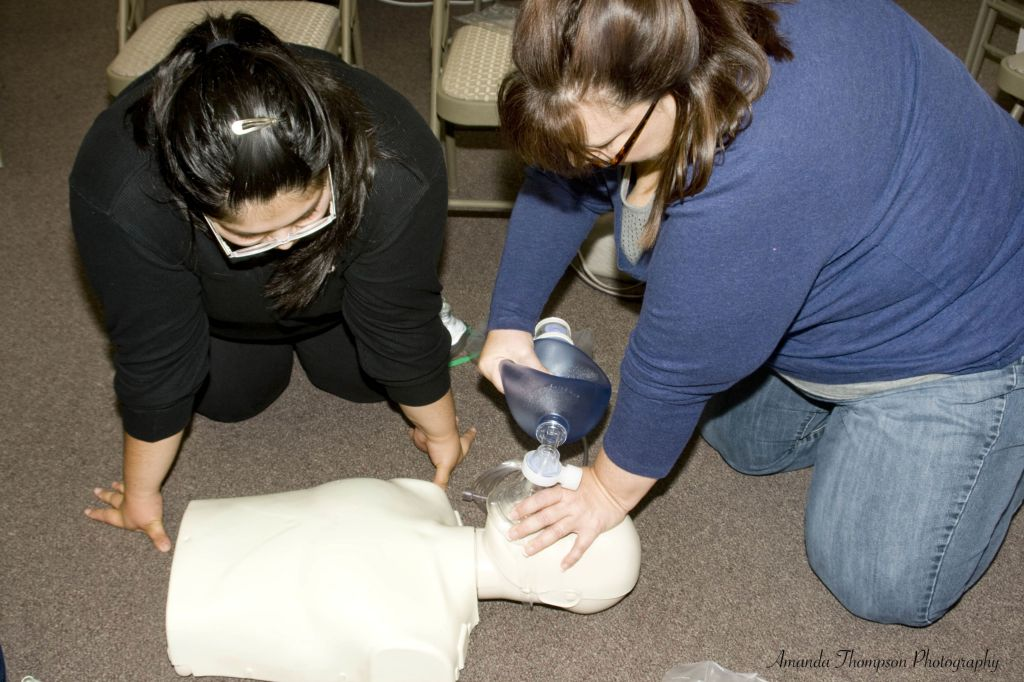 cpr recertification Adult